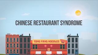 Chinese Restaurant Sydrome, Pengertian Chinese Restaurant Sydrome, Asal Usul Dampak Penyebab Penyakit Chinese Restaurant Sydrome