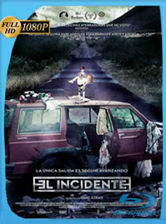 El incidente 2014 HD [1080p] Latino [GoogleDrive] DizonHD
