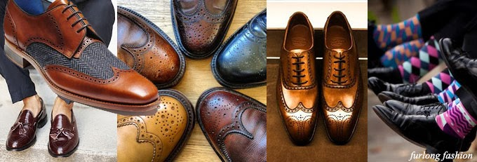 Mens brogues loafers what to wear cheltenham