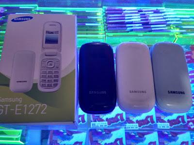 HP Second Samsung Lipat Warna Hitam
