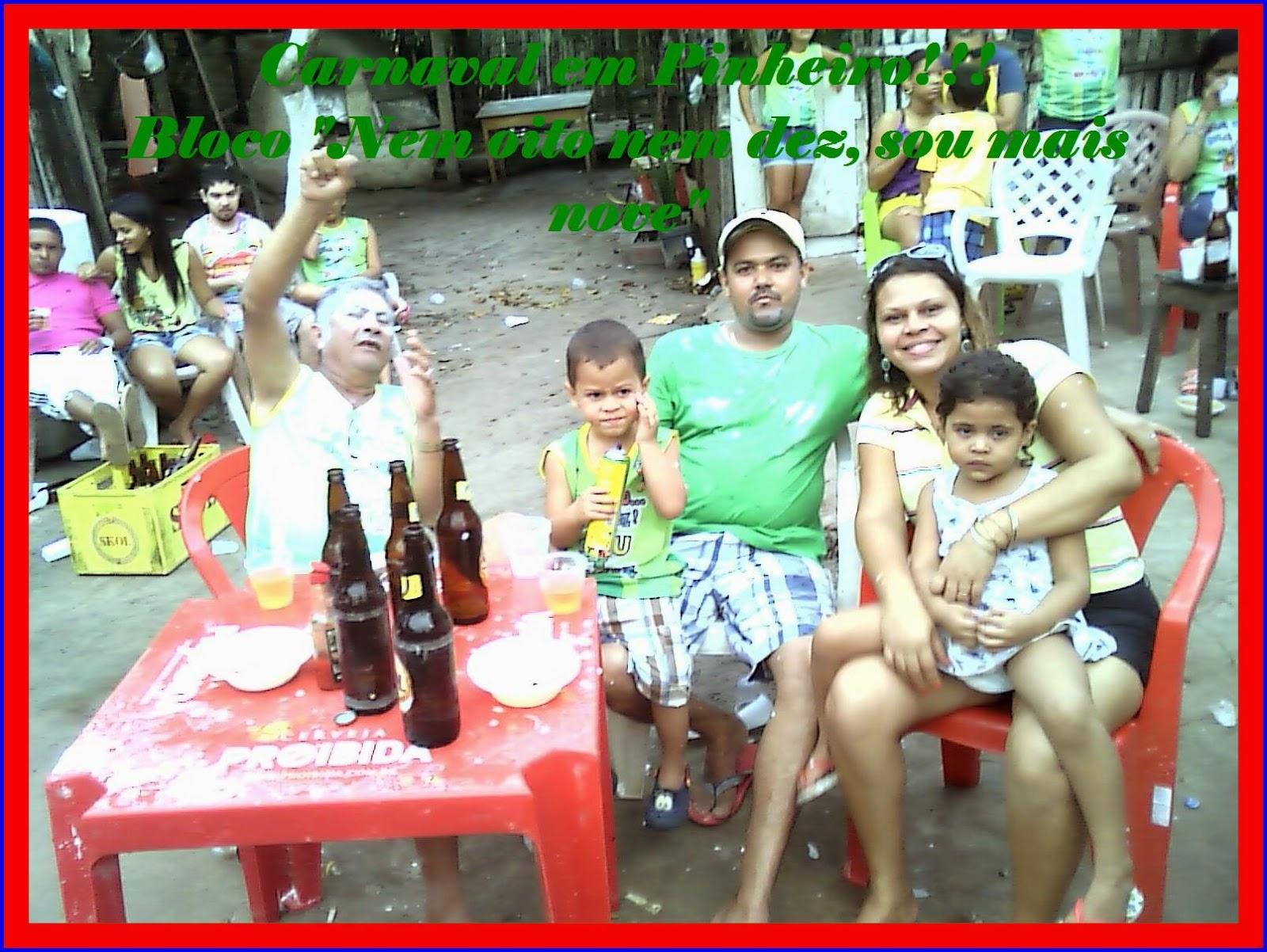Blog do Malcon Fernandes