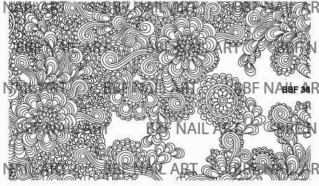 Lacquer Lockdown - Loja BBF, nail art stamping blog, nail art stamping plates, lace, beauty and the beast,, sleeping beauty, malificent, sugar skulls, nail art, stamping, tattoos, roses, stained glass, new nail art stamping plates 2015, new nail art image plates 2015, diy nail art, cute nail art ideas, abstract nail art, abstract, leadlight