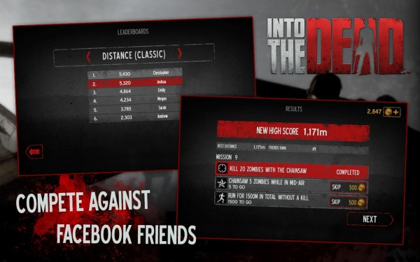 Into The Dead APK v2.4.1 MOD Terbaru