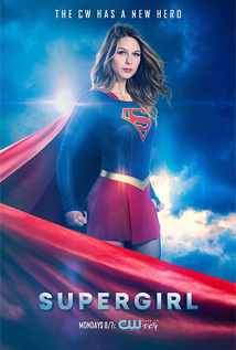 Supergirl: 2º Temporada