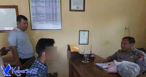 Pelayan Cafe di Jombang Cabuli Anak Pengunjung di Toilet