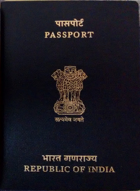 @Get Passport in India with in 4 Days Apply Online to Register Slot