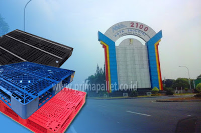 Jual Pallet Plastik MM2100