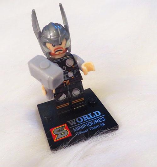 Thor Lego