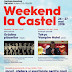 Weekend la Castel revine la TIFF 2018