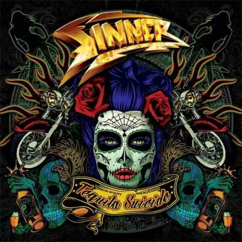 SINNER: Νέο album με συμμετοχές Gus G και μελών απο Primal Fear, Tarja και Black Star Riders
