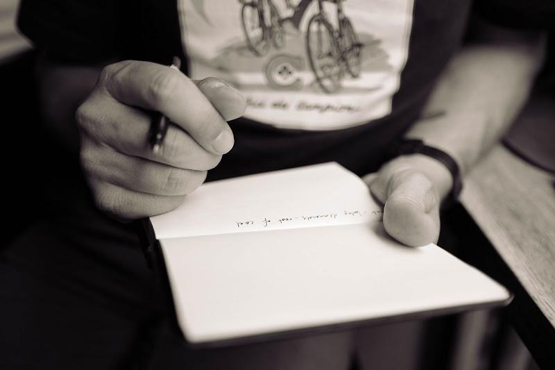 Vista的「職場寫作力」課程:做好筆記很簡單,只要掌握三個重點