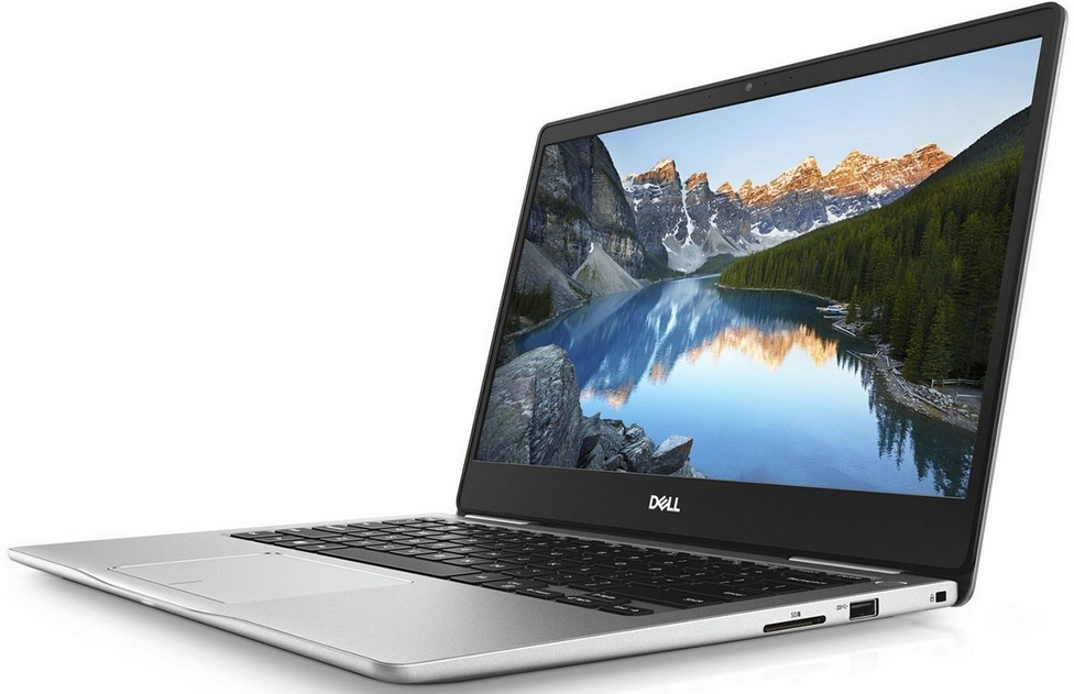 Dell Inspiron 13 7370 Drivers