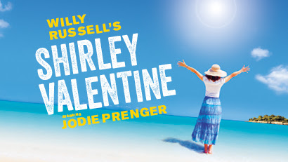 REVIEW: Shirley Valentine at MK Theatre