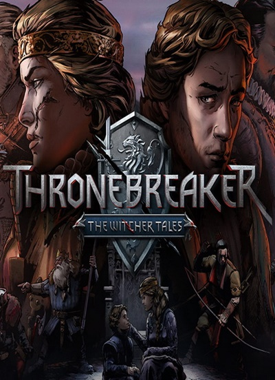 โหลดเกมส์ Thronebreaker: The Witcher Tales