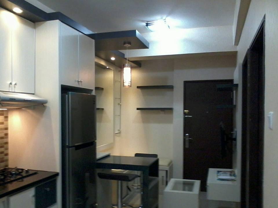 Cv Tridaya Interior Design Interior Apartemen Puri Park View Kebon Jeruk