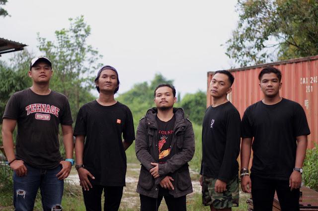Band Asal Kalimantan 'Apophis' Baru Saja Merilis Album 'Belantara Kami'