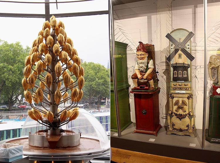 Bloggertreffen Köln Schokoladenmuseum 2