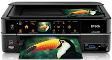 Epson Artisan 725 Driver Download