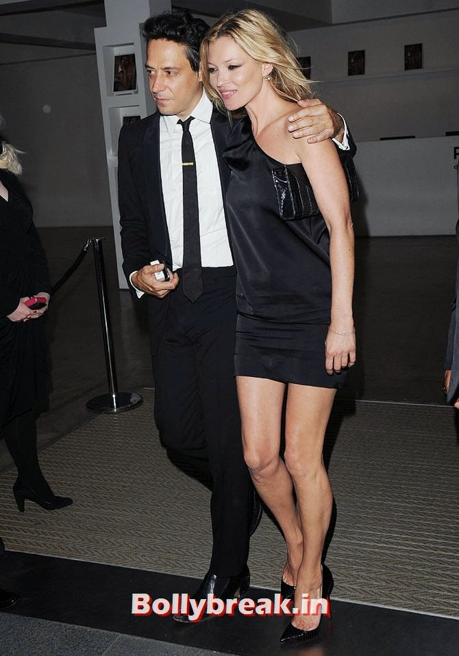 Jamie Hince and Kate Moss, The most stylish couples of 2013