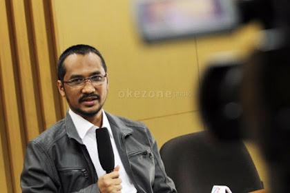 Abraham Samad Sindir KPK Sekarang Cuma Berani Usut Korupsi Kecil