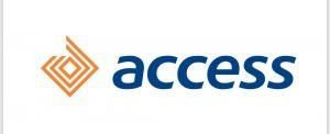 Diamond Access Bank new logo