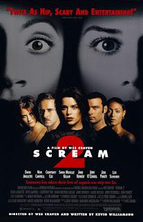Scream 2 (1997) หวีดสุดขีด ภาค 2