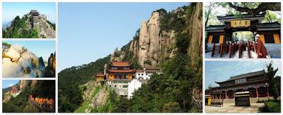 chùa linh ẩn hàng châu