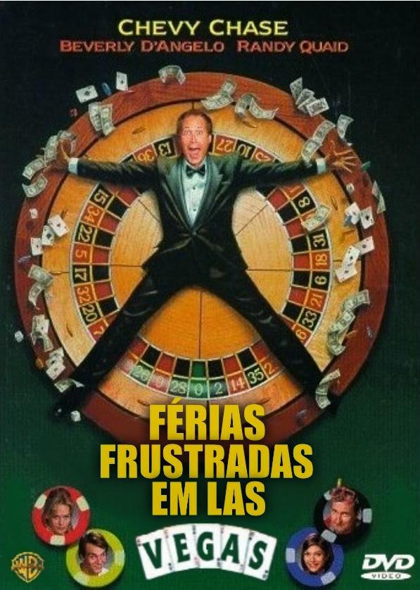 Férias Frustradas em Las Vegas – Dublado (1997)