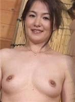 Jukujo-club 7572-7573 常盤響子 無修正動画「むっちりボディに日本顔の熟女」第1話