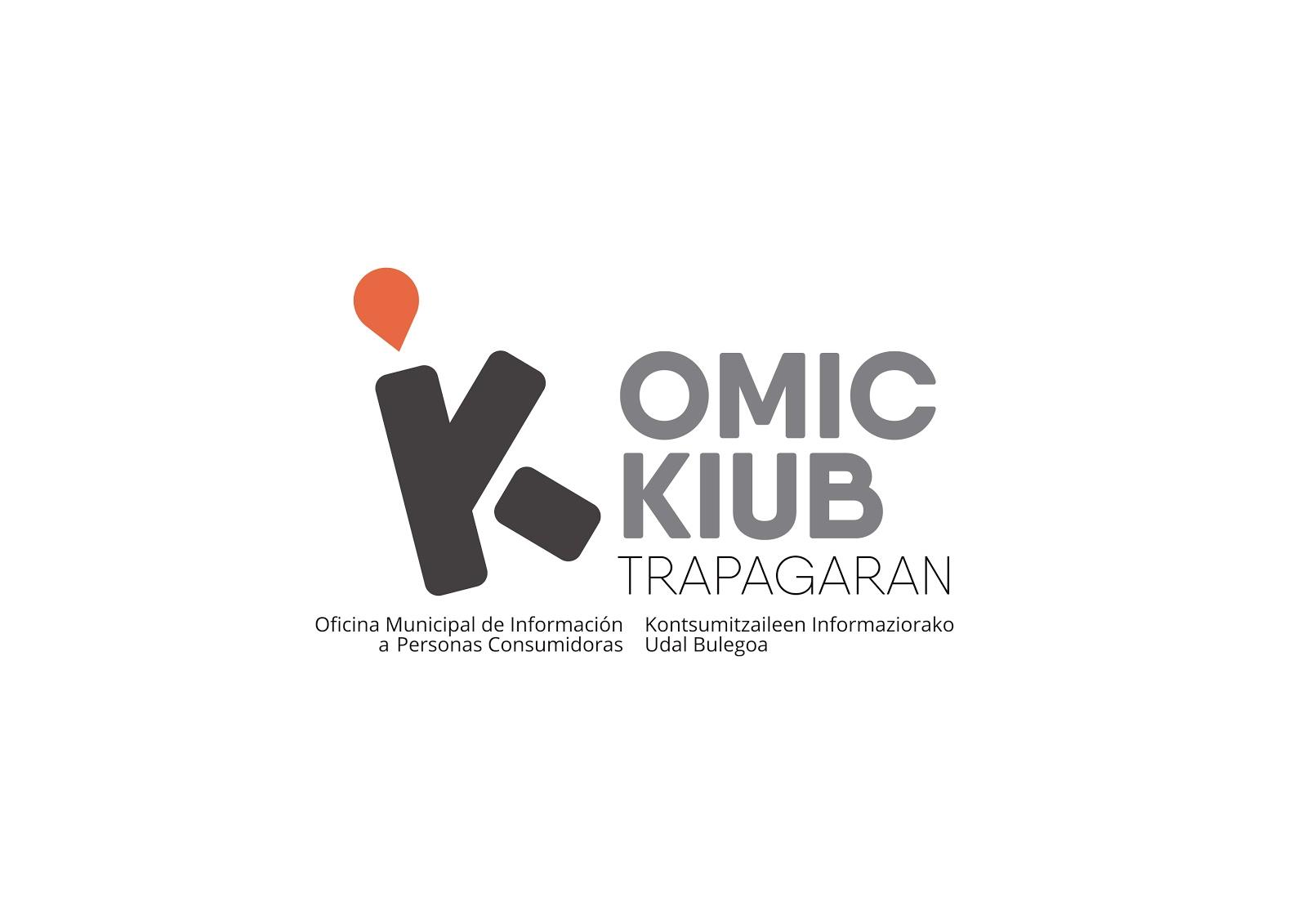 Agencia de empleo y desarrollo local trapagaran aedl en for Oficina omic