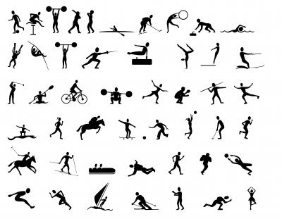 Esportes!