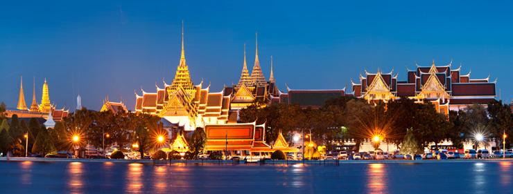 Hàng hóa ở Thái Lan rất rẻ và bền đẹp