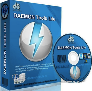DAEMON Tools Lite filehippo