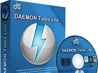 Download DAEMON Tools Lite Offline Installer