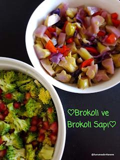 fermente brokoli