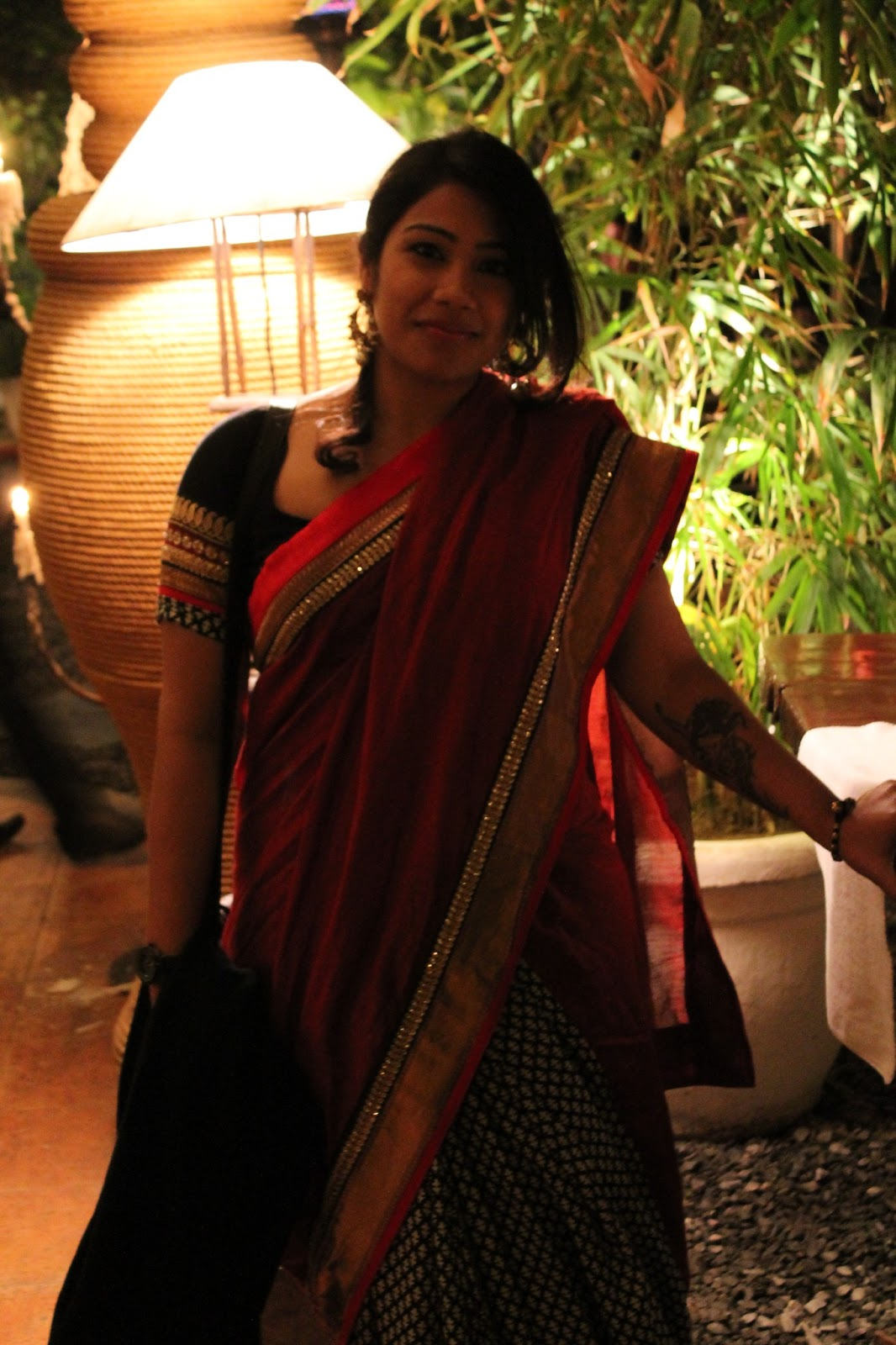 Arent You I Know Half Of The Million Women In This World Want To Own A Sabyasachi Ensemble Me Being A Self Confessed Sari Fanatic