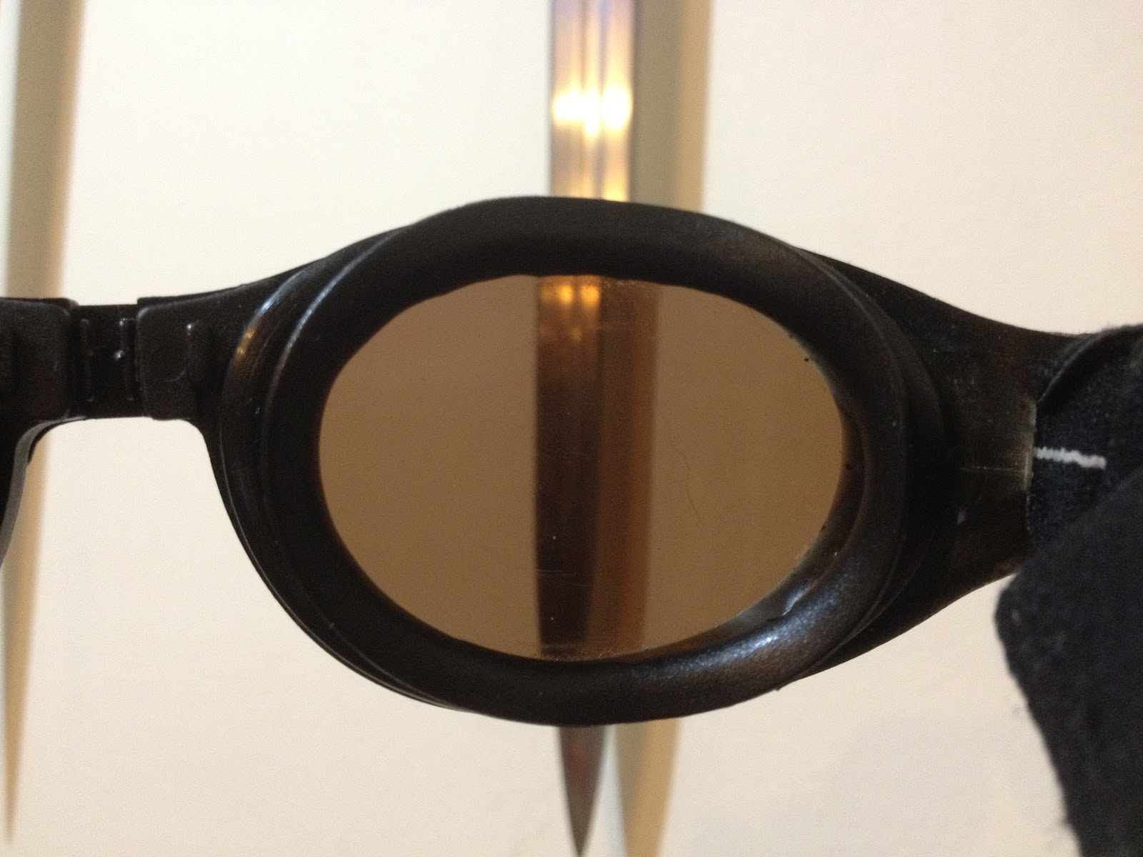c7cf0148dc No such issue with goggles! Barz offers a range of frame and lens colours