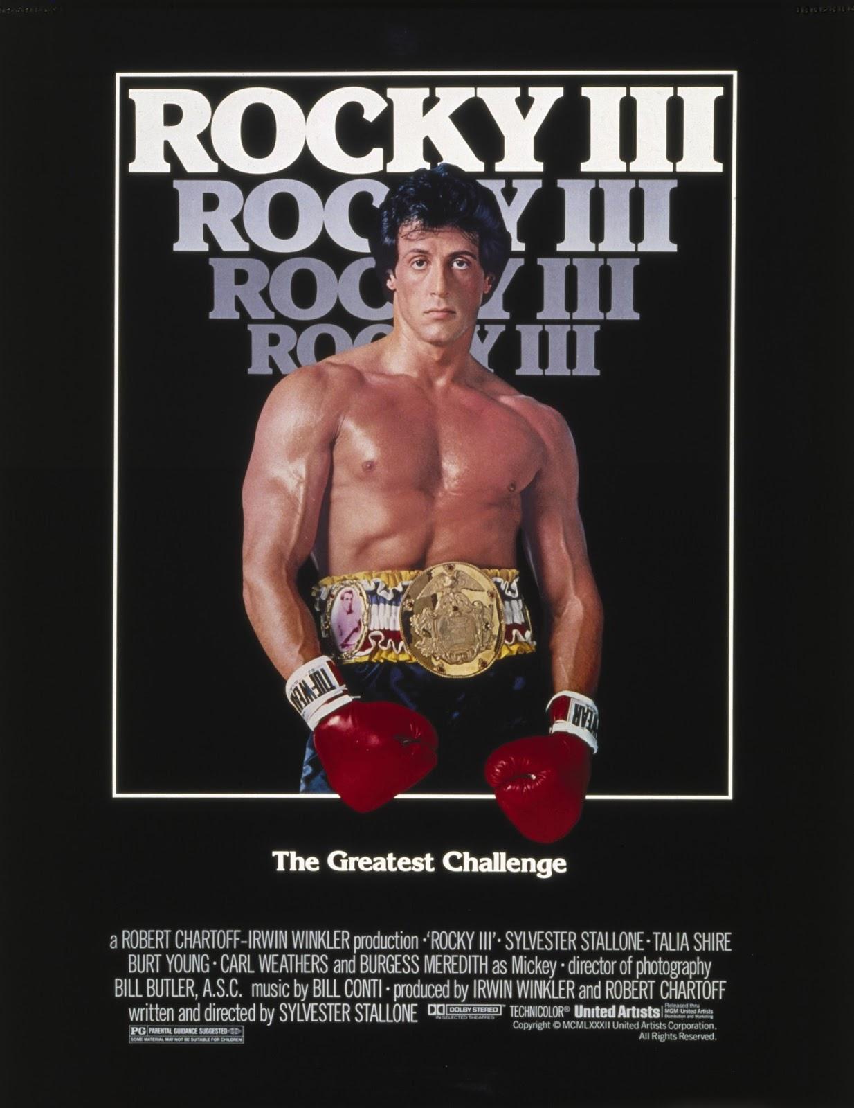 Rocky 3 (1982) ταινιες online seires oipeirates greek subs
