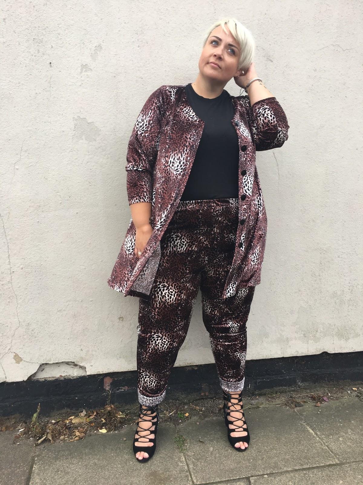 5cd4f8895c2f7 Style  Sixteen47 - Leopard Lovely - Becky Barnes Blog