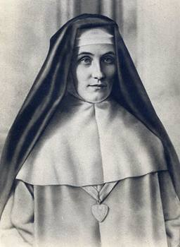 The Blessed Maria Droste zu Vischering