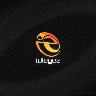 idleyez - Logo (Axertion)