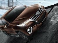 Harga Mobil Fortuner Terbaru Paling Lengkap