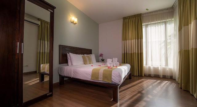 Hotel menarik di Bentong untuk percutian keluarga