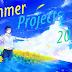 مشاريع موسم الصيف 2016