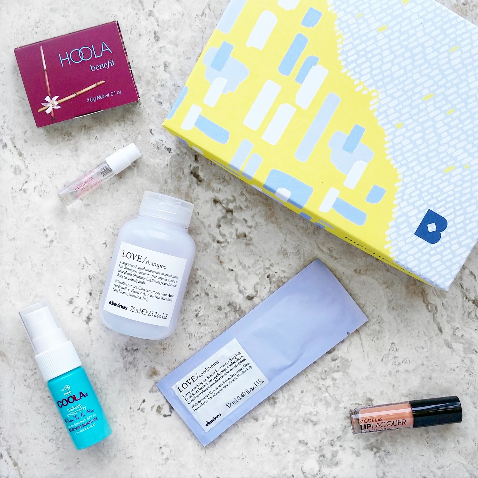 Birchbox May 2016 Featured Box | www.thebellainsider.com