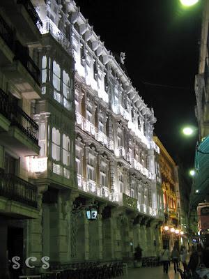 Cartagena (Murcia) by Susana Cabeza