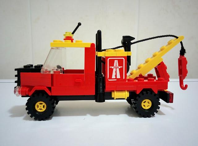 LEGO set 6674