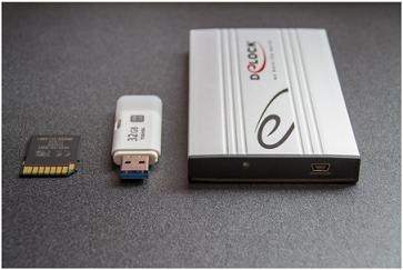 cara mengembalikan data yang hilang di flashdisk