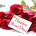 Happy Rose Day 2019 Best Wishes Images, Quotes, Status, Wallpapers, Greetings Card, SMS, Messages, Photos, Pics, and Pictures for Girlfriend, Boyfriend ,Wife And Husband