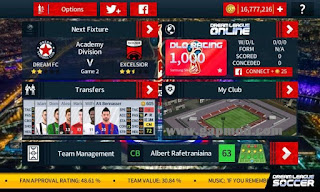 Download DLS 18 Mod World Cup Rusia v5.061 Apk Data Obb